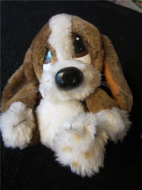 Dog Stuffed Animals With Big Eyes Animal Plush Big Eyed