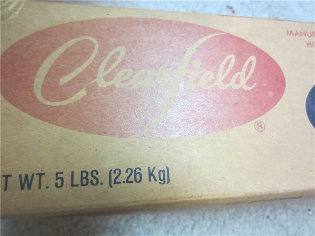 case clearfield cheese company
